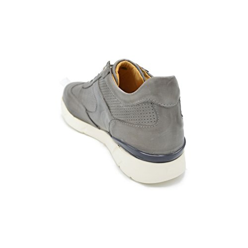 drudd , Sneakers basses homme Gris