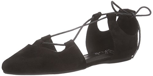 Blink Bnew-imaniL - Ballerine Donna , Nero (Nero (01 black)), 39