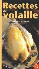 Recettes de volaille par Simone Devaux