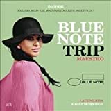Blue Note Trip 10: Late Nights/Early Mornings
