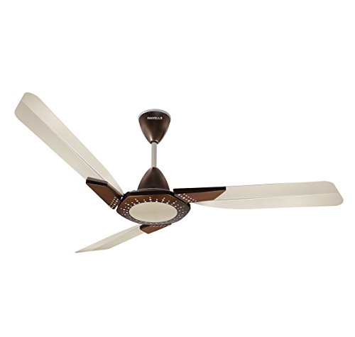 Havells Spiro 1200mm Fan (Mist Honey)