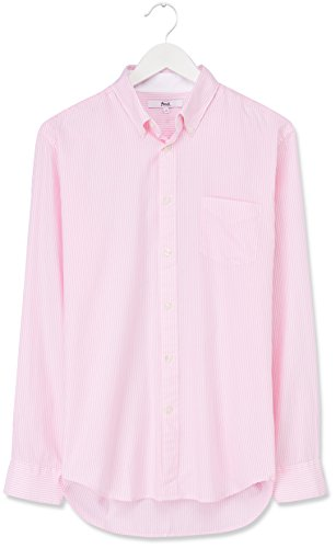 FIND Chemise Jake Bengal Homme Rose (Pink)
