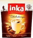 Malzkaffee mit Schokoladengeschmack 200g von Inka / Kawa zbozowa o smaku czekoladowym 200g Inka