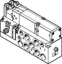Festo 537980Modell vmpa2-m1h-d-s-g1/8-pi Magnetventil