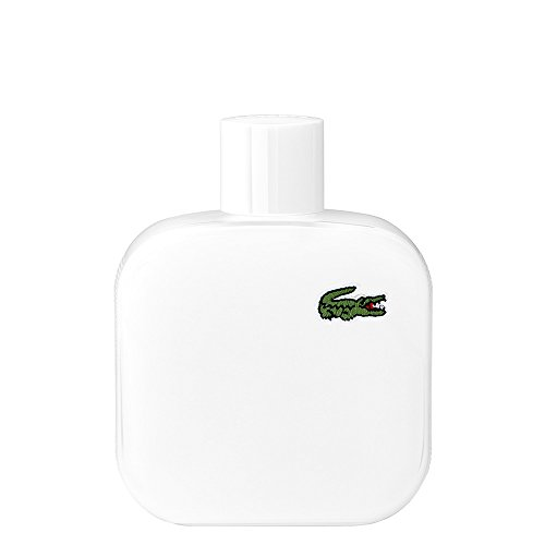 LACOSTE EAU DE LACOSTE L.12.12 BLANC agua de tocador vaporizador 100 ml