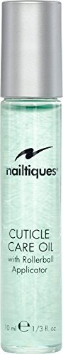 Nailtiques Cuticle Care Oil With Rollerball Applicator, .33 Ounce by Atlas Supply Chain Consulting Services