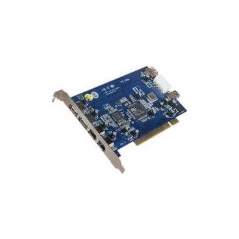 BELKIN USB 2.0 FIREWIRE PCI CARD 64BIT DRIVER DOWNLOAD