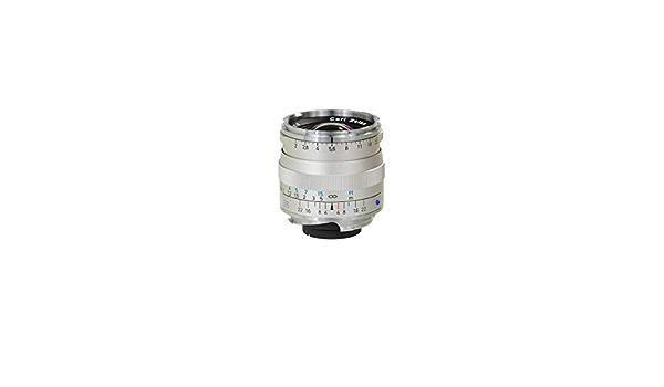 Zeiss Ikon Biogon T Zm 2 35 Weitwinkelobjektiv Für Kamera