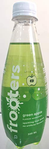 Frooters Green Apple (300 ml x Pack of 8)