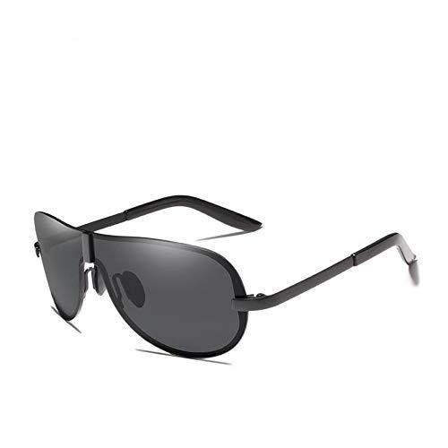 ZHOUYF Sonnenbrille Fahrerbrille Sonnenbrillen Männer Polarisierte Fahren Sonnenbrillen Für Männer Zubehör Oculos De Sol Masculino, A