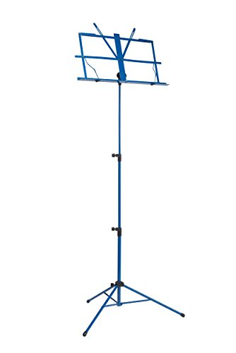 RockStand RS10010BL Standard Music Stand , (Equipaggiamento Standard Stand)