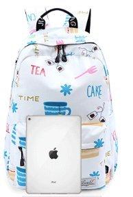 Fashion casual rucksack, studentische tasche-A A