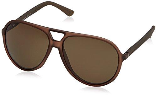 Gucci Sonnenbrille 1090/S SPB00 braun