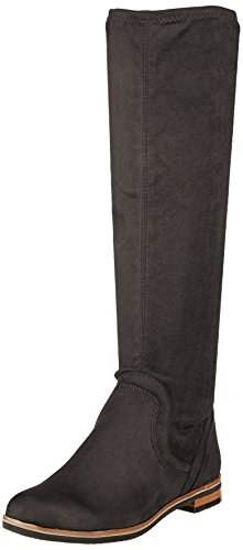 Caprice Damen 25507 Stiefel, Schwarz (Black Stretch), 39 EU (Stretch Damen Stiefel)