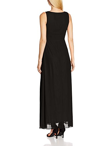 Swing 005076-81, Robe Femme Noir (black 100)
