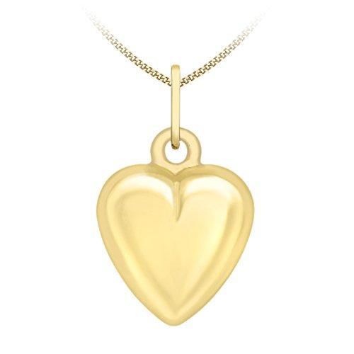 Carissima Gold Collana da Donna con Pendente in Or...