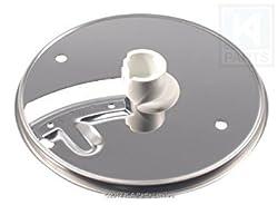KitchenAid Food Processor 6mm Shredding Disc