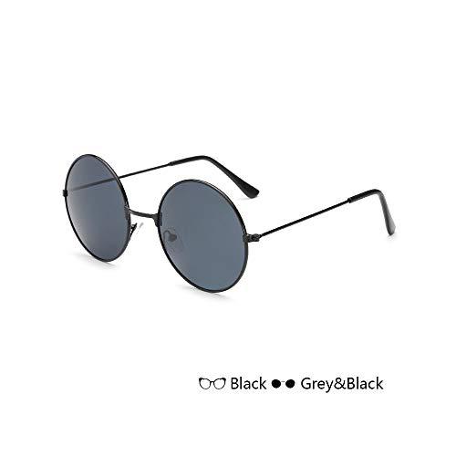 MINGW- Round Sunglasses Kids Frame Glasses Children Sun Glasses for Boys Girls Brand Eyewear Uv400 (Kinder Cateye Sonnenbrillen)