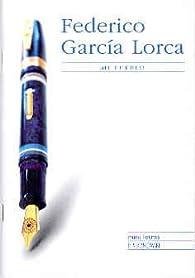Mi pueblo par Federico García Lorca