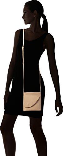 Bags4Less - Linet, Borse a tracolla Donna Rosa (Nude)