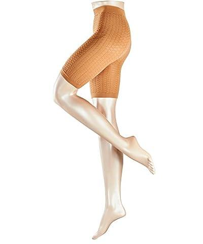 FALKE Damen Panties Cellulite Control, Beige (Powder 4069), 40 (Herstellergröße: 40-42)
