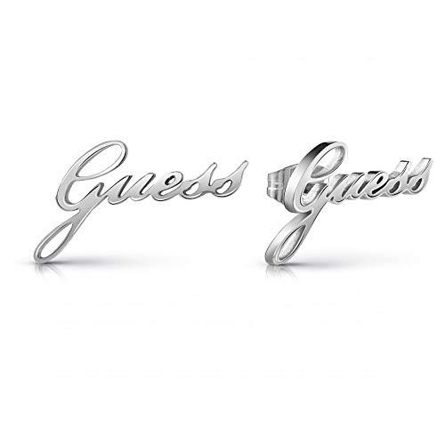 Guess mujer pendientes ube28071