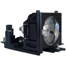 LAMPARA SUPER DT00701 PARA PROYECTOR HITACHI: PJ-LC7, CP-RX61, CP-RS56, CP-RS55, CP-RS57, CP-RX60Z