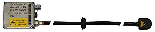 HELLA 5DV 007 760-071 Ballast, lampe à décharge