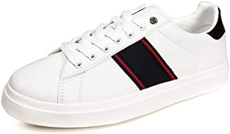 0e0779e2a0aca1 Zara Uomo Uomo Uomo scarpe da ginnastica con Fascia Laterale 5379 302 | Ad  un prezzo