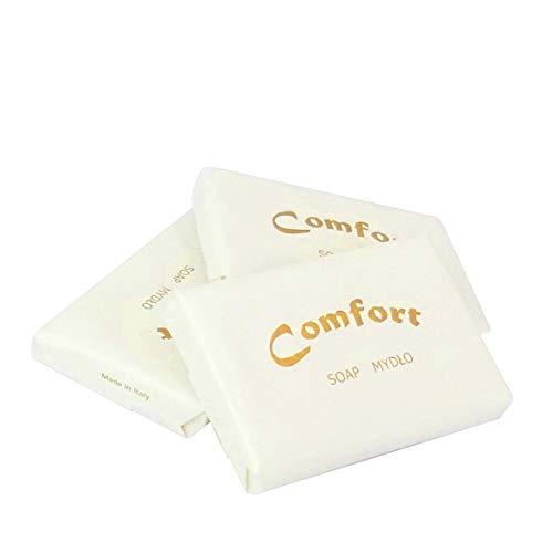Awek.eu 100 Stück Hotel Seife Hotelseife Comfort Serie 13,5g -