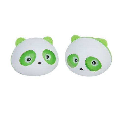 2-Stck-Lufterfrischer-Panda-Auto-Parfum-W-Zwei-Clips