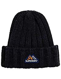 b4b5fe70f Amazon.co.uk: Superdry - Hats & Caps / Accessories: Clothing