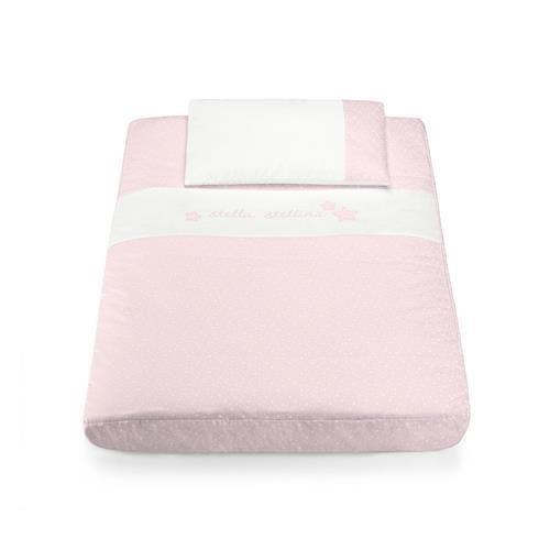 Cam il mondo del bambino art926r kit tessile, rosa
