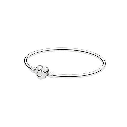Pandora Damen-Charm-Armband - 596268-21