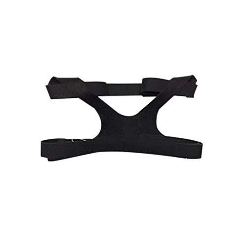 Universal Design Kopfbedeckungen Komfort Gel Vollmaske Sicher Umwelt Ersatz CPAP Kopf band Ohne Maske Für PHILPS -