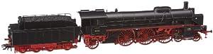 Märklin - Locomotora para modelismo ferroviario escala 1:144 (39024)