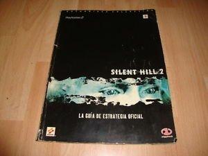 Silent Hill 2 Guía de estrategia oficial (Piggyback) (Español)