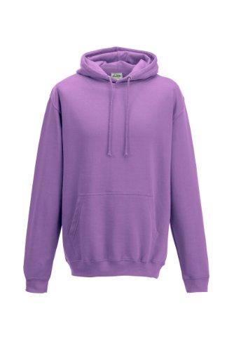 All we do is - Hoodie Kapuzensweatshirt Sweatshirt, Sweatshirt Lavendel