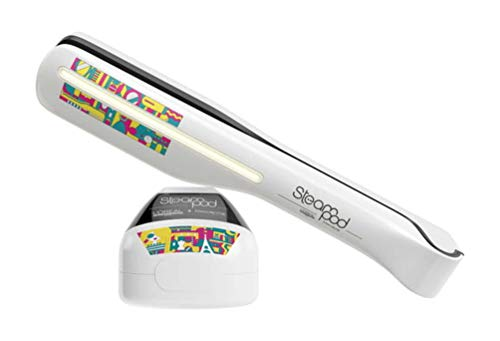 Steampod Limited Edition Parisian Touch Professional Steam Styler Plancha professionnelle