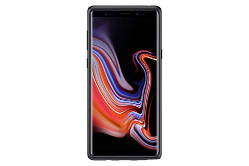 Samsung EF-RN960CBEGIN Case Cover for Samsung Galaxy Note 9 (Black)