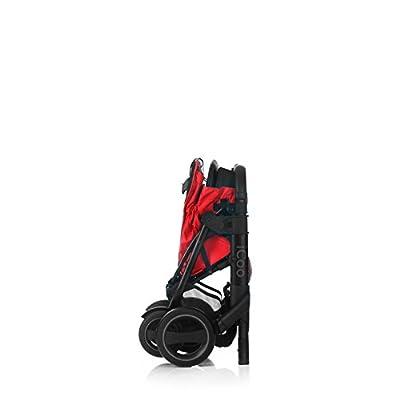 iCOO 151051 Acrobat Buggy, rot