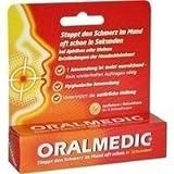 Oralmedic Applikatoren, 3 St.