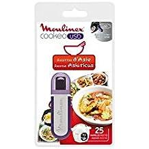 Moulinex XA600311 Cookeo asiática recetas USB Flash Drive