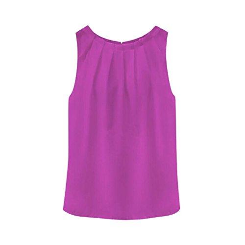 BHYDRY Damen Bandagen ärmellose Weste Top Musical Notes Drucken Strappy Tank Tops Bluse T Shirt