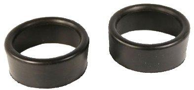 Fernglas - Schutzring, schwarz
