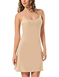 NBB Lingerie Vestido de mujer Mini Bajo en blanco, negro, beige