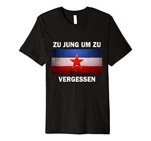 Zu jung um zu vergessen | Jugoslawien SFRJ -