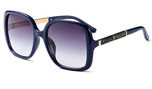 GFF 5 Farben Elegante Dame Red Sunglasses Women Brand Glasses Designer Fashion Female 45416