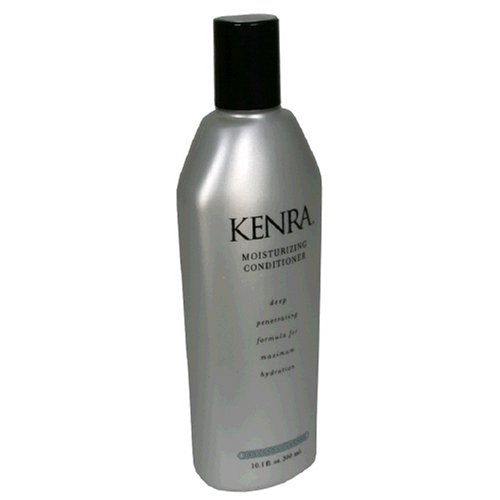 Kenra Moisturizing Conditioner (Kenra Moisturizing Conditioner 10.1 oz (Pack of 2) by Kenra)