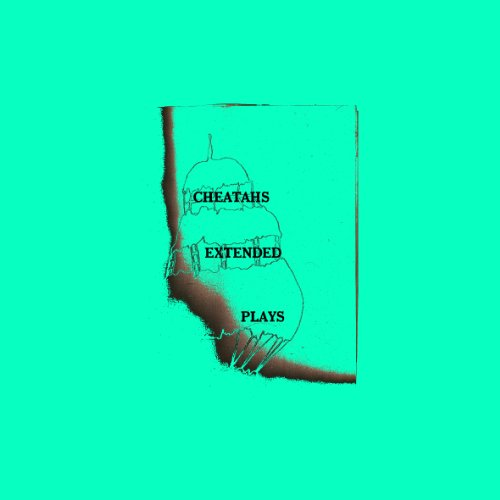 Cheatahs: Extended Plays (Audio CD)
